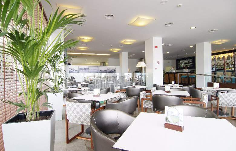 Daina Hotel - Restaurant - 7