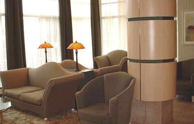 Pan American - Hotel - 1