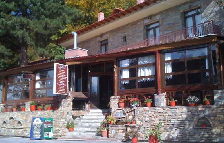 Tasia - Hotel - 0