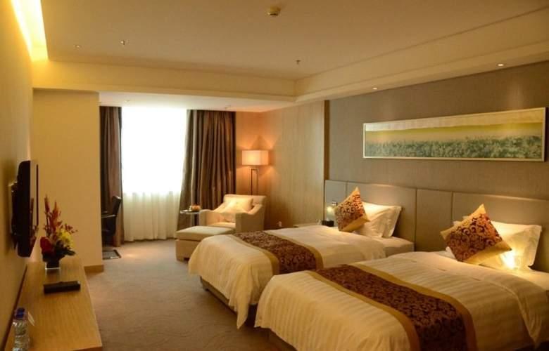 Pearl River International - Room - 4
