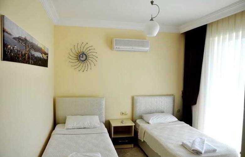 Seven Hotel Apartments - Room - 1