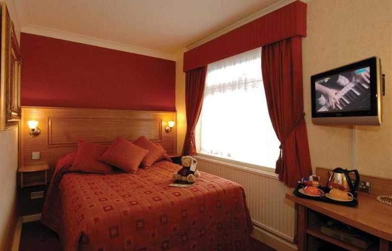 Best Western Willowbank - Hotel - 44