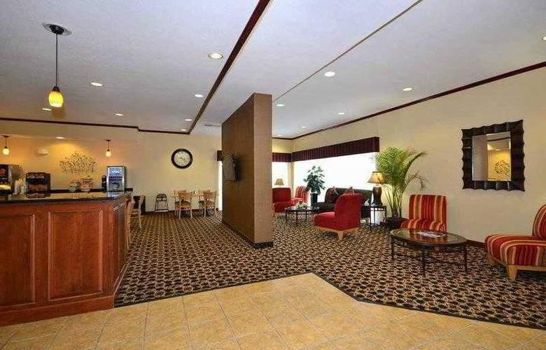 Best Western Kansas City Airport-Kci East - Hotel - 19