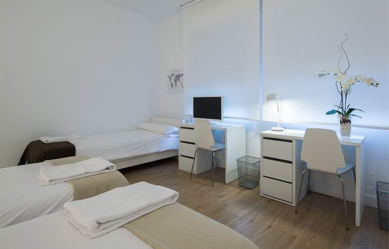 NeoMagna - Room - 29