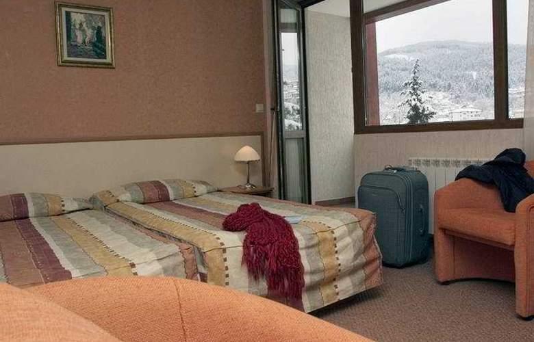 Spa Hotel Devin - Room - 0