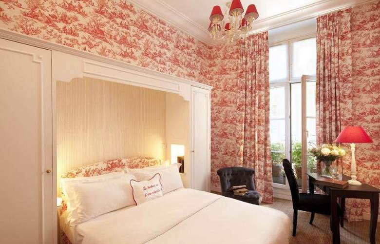 Saint Germain - Room - 5