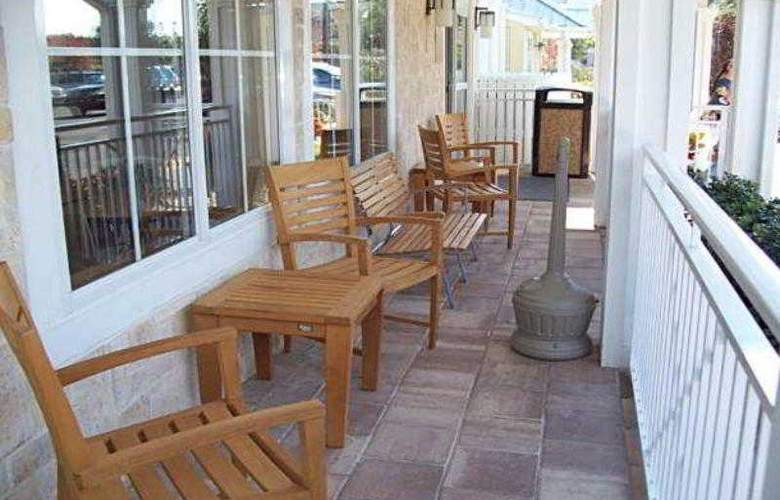 TownePlace Suites Jacksonville Butler Boulevard - Hotel - 5