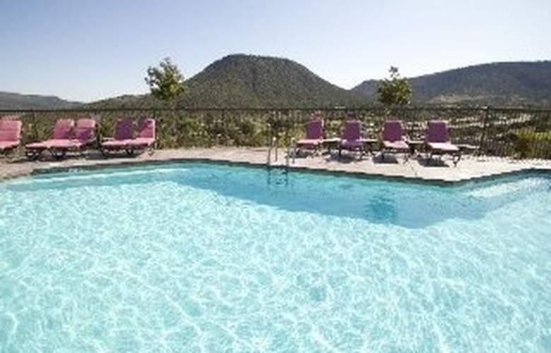 The Ridge on Sedona Golf Resort - Pool - 5