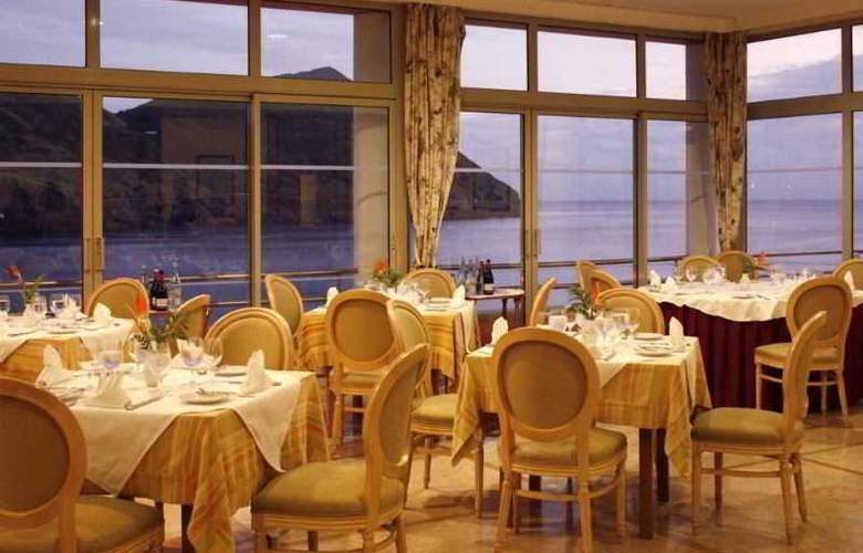 Terceira Mar Hotel - Restaurant - 4