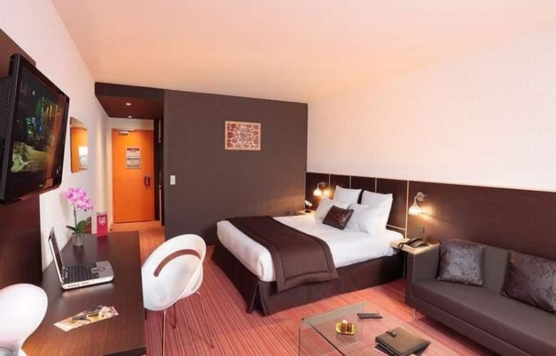Appart'City Grenoble Alpexpo - Room - 6