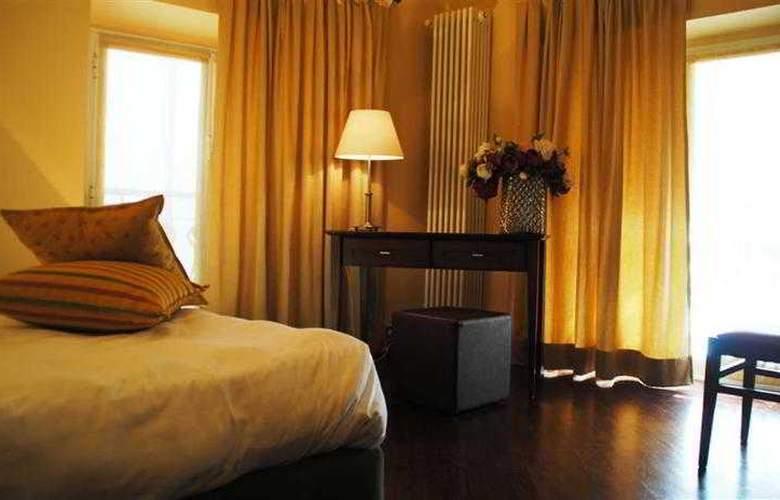 Best Western Metropoli - Hotel - 28