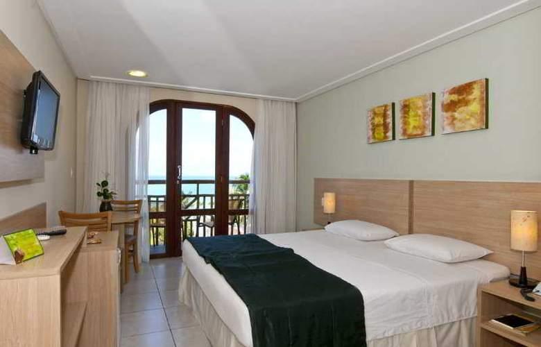 Ponta Do Sol Praia Hotel - Room - 3