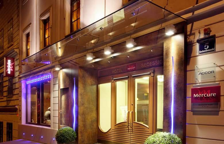 Mercure Secession Wien - Hotel - 0