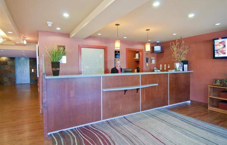 Best Western Emerald Isle Motor Inn - General - 25