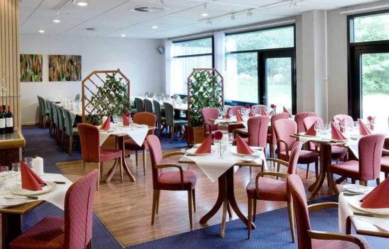Scandic Aarhus Vest - Restaurant - 5