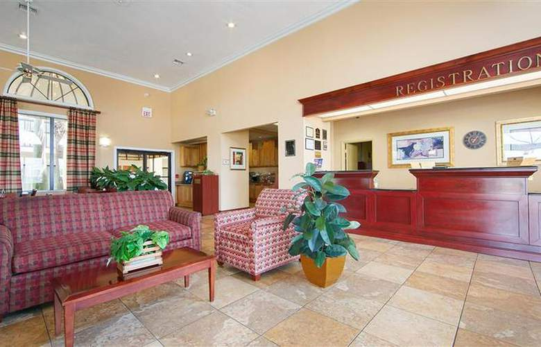 Best Western Orlando East Inn & Suites - General - 44