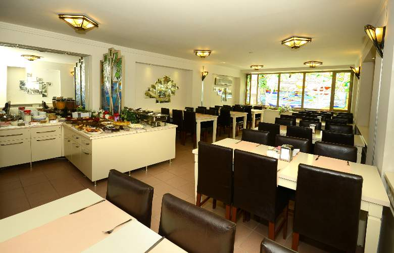 Anzac - Restaurant - 13