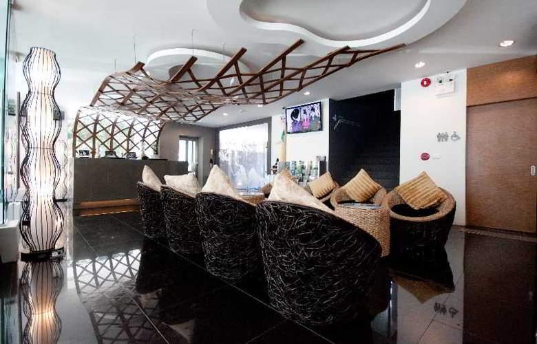 Nimman Mai Design - Hotel - 4