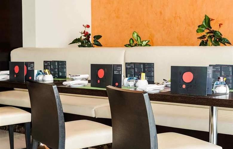 Ibis Muscat - Restaurant - 34