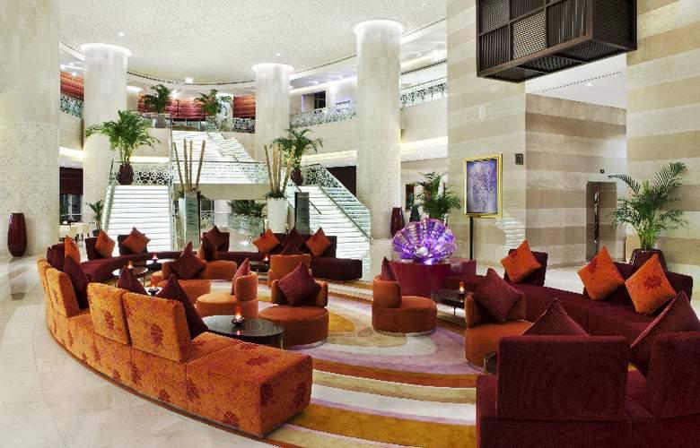 Hilton Doha - General - 6