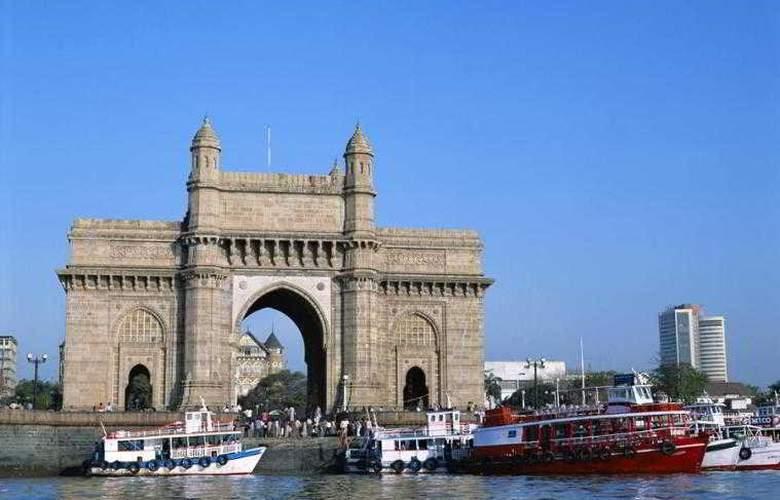 The Westin Mumbai Garden City - Hotel - 31