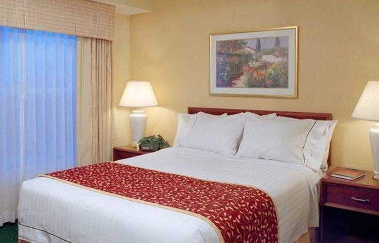 Residence Inn Minneapolis Bloomington - Hotel - 1