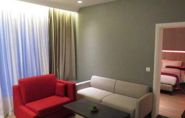 Park Inn By Radisson Gurgaon Bilaspur - Room - 4