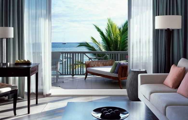 Carlisle Bay Antigua - Room - 12