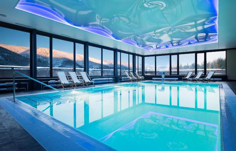 Orea Hotel Horal - Pool - 16