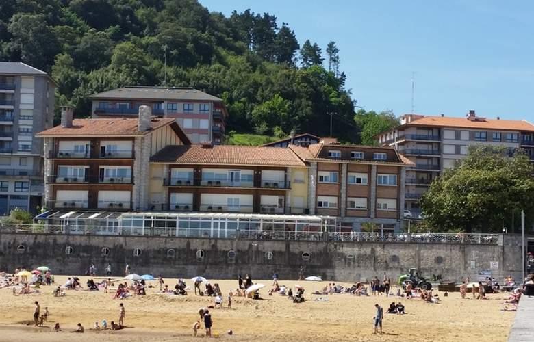 Aisia Lekeitio - Hotel - 4