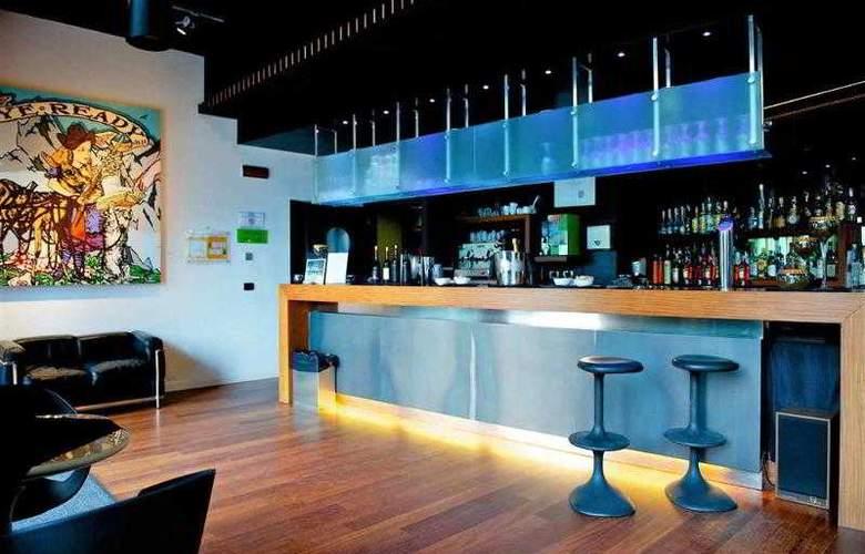 Mercure Nerocubo Rovereto - Hotel - 13