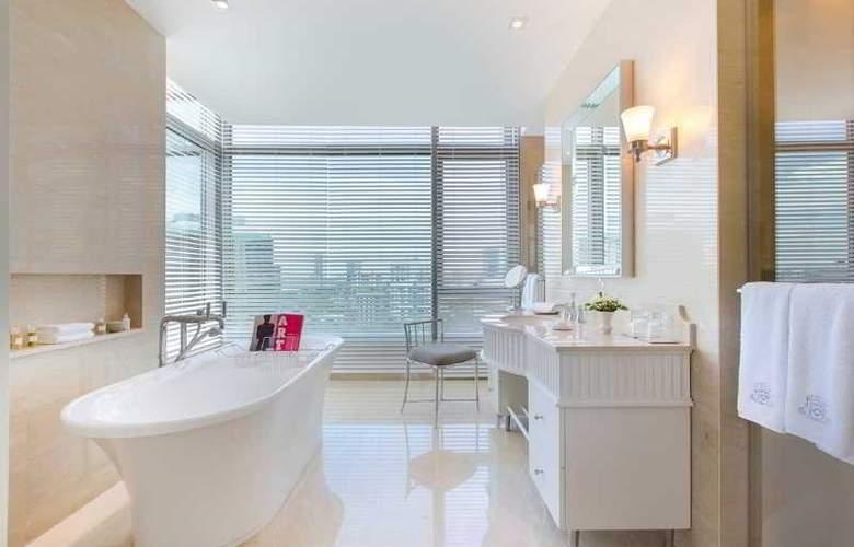Oriental Residence Bangkok - Room - 15