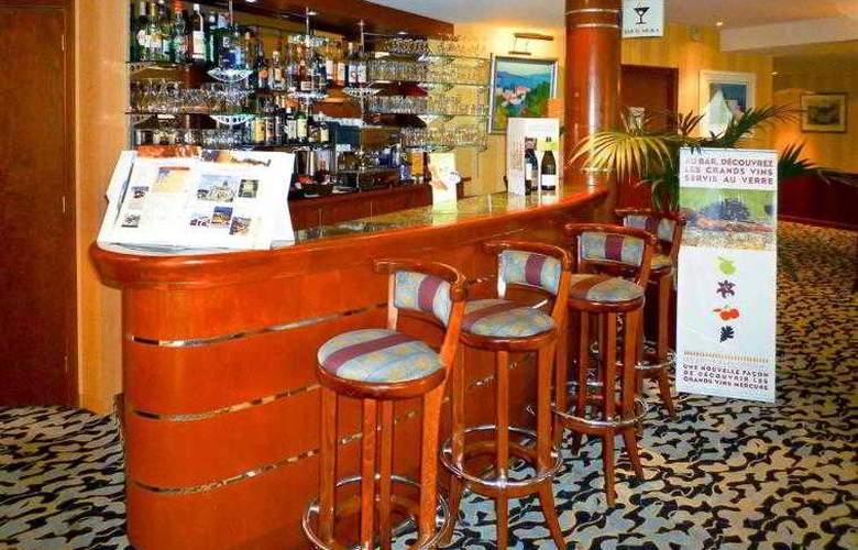Mercure Honfleur - Hotel - 9