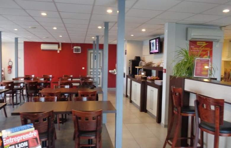 Balladins Roissy Charles de Gaulle Saint-Mard  - Restaurant - 6