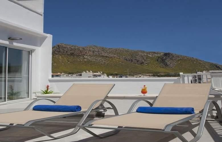 Hoposa Daina Apartamentos - Terrace - 15