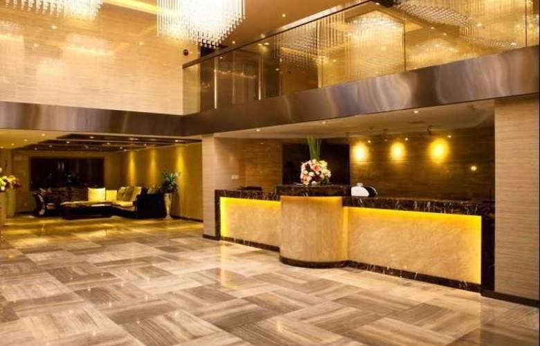 Global Star Hotel - General - 1