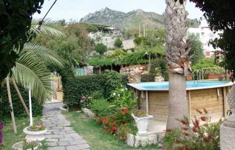 Galidon Terme - Pool - 6