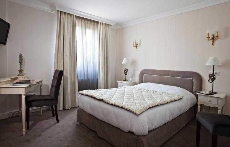 Villa D'Est - Room - 3