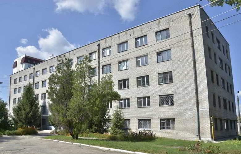 Hostel on Malinovska str. (Vtei Khvss) - Hotel - 0