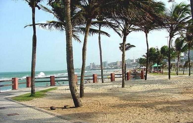 Marina Travel Praia Hotel - General - 1