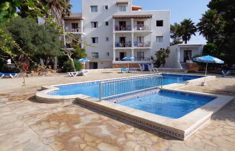 Benet - Los Pinares I - Pool - 13