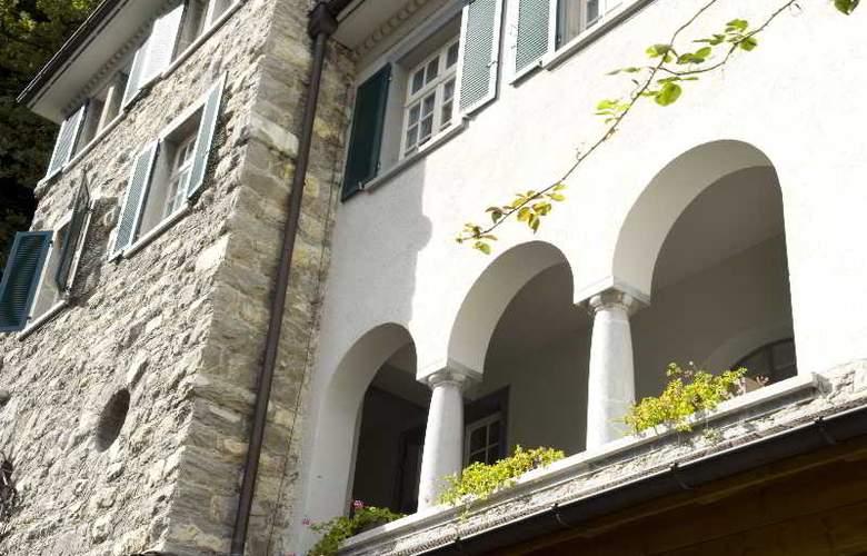 Schloss Ragaz - Hotel - 0