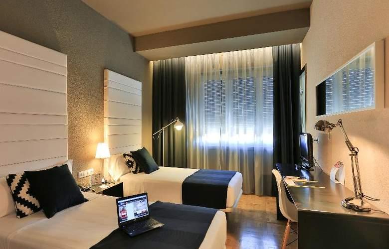 Sercotel Leyre - Room - 24
