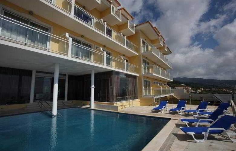 Hotel Apartamentos Baia Brava - Pool - 8