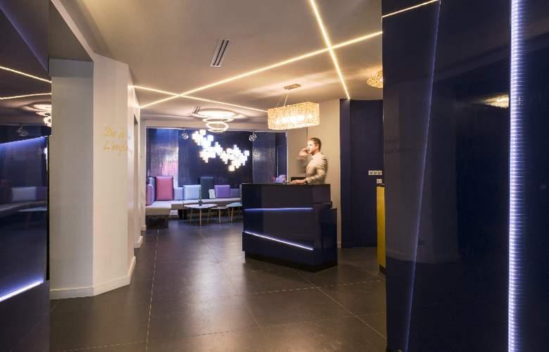 Le Bon Hôtel - General - 15