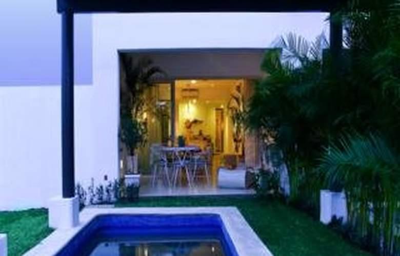 Taheima Wellness Resort & Spa - Pool - 3
