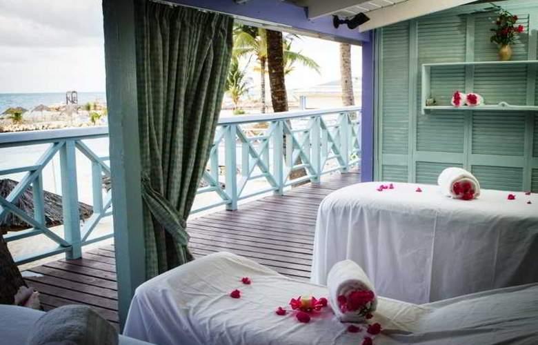 Ocean Point Residence Hotel & Spa - Sport - 4
