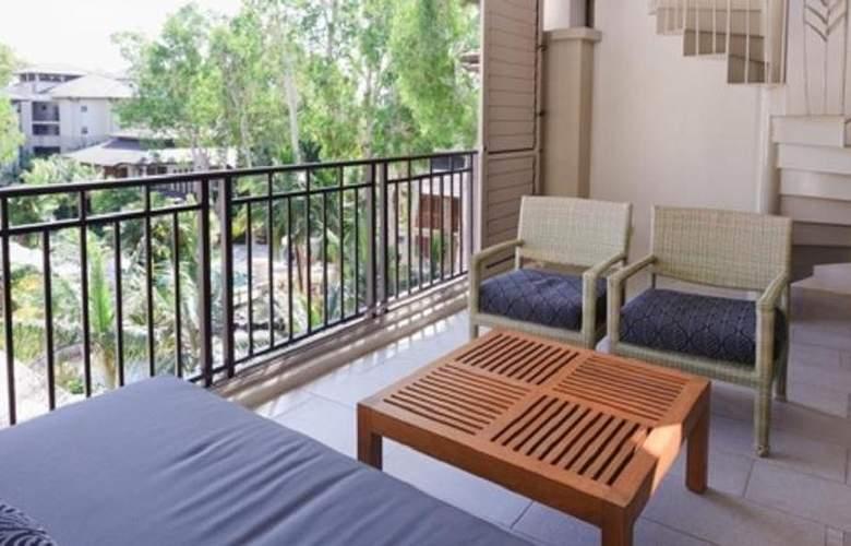 Pullman Palm Cove Sea Temple Resort & Spa - Room - 8