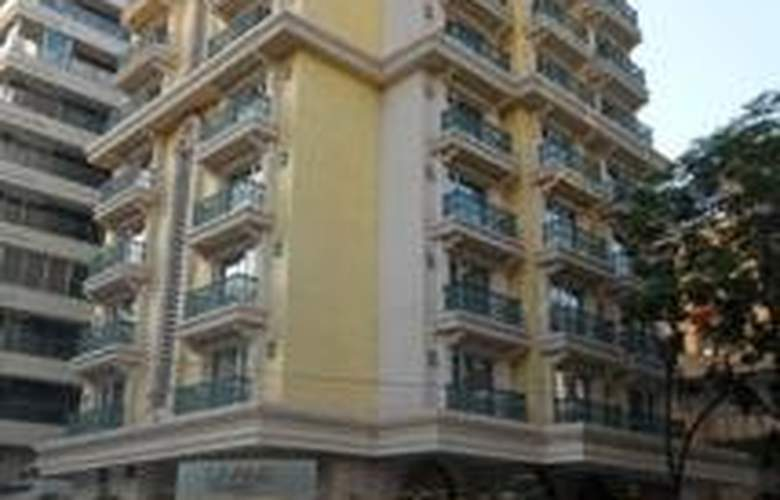 Grand Residency Hotel & Service Apartment - Hotel - 0
