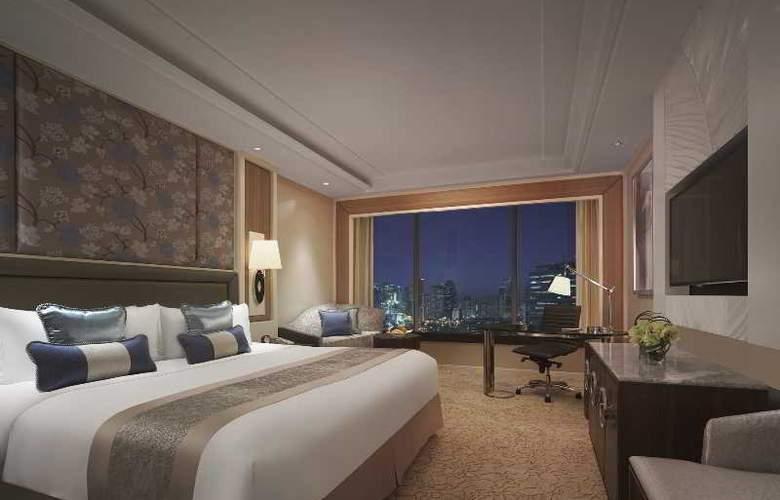 Edsa Shangri-la - Room - 0